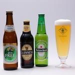 ラルゴ - キリンハートランド生ビール他キリンバードシードルもございます