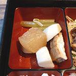 24774928 - 豚ロースの生姜ジャム焼き御膳 880円