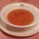 24775735 - コンソメスープ
