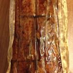 24776359 - 鰻の棒寿司