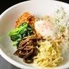 東京カルビ - 料理写真:ビビンバ丼