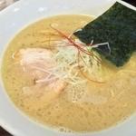 麺屋 蓮花 -