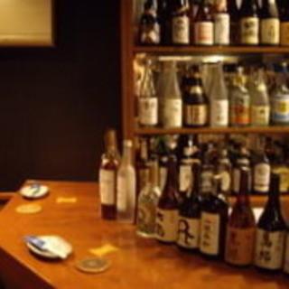 店長おすすめコース 飲み放題込み5000円!