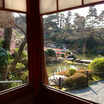 妙心寺山内 退蔵院 - 毎回、ただお庭をぼんやり眺めます