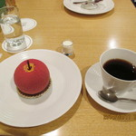 24780485 - 2014/3/11  14:46 マウナケアにて、アダムの林檎、コーヒー
