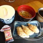 かざぐるま - 料理写真: