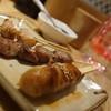 串鳥 - 料理写真:くしとり(酒)