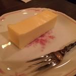 荻窪珈琲店 - チーズケーキ