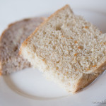 タンタローバ デル ミュゼオ 御殿場 - 【2014年3月訪問】自家製パン