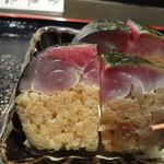 美碧 - 鯖寿司