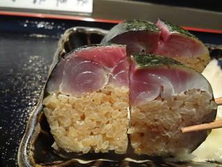 てらまち福田 - 鯖寿司