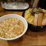 IKR51with五拾壱製麺 - AAAつけ麺