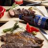 Bistro DANZA - 料理写真:お肉メニューも豊富
