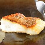 グリル アンドウ - 黒毛和牛や新鮮魚介など高級食材を贅沢に鉄板焼きで!!