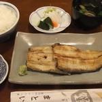 24795868 - 2014/2/20 白焼定食 並