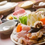 割烹 魚政 -