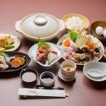 割烹 魚政 - 光圀コース(みつくに)