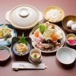 割烹 魚政 - 慶喜コース(よしのぶ)