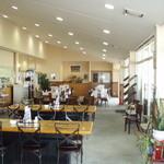 レストラン・グリーンガーデン -