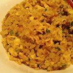 中国広東大衆酒家 蘭蘭 - カレー焼飯