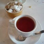 Bistro Galop - 紅茶