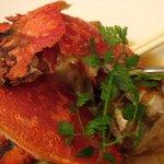 ラララ - アサヒ蟹の炒め