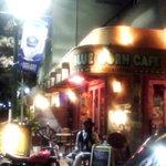 ブルーコーンカフェ -