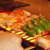 男前料理と五島列島福江港直送の魚 日本ばし 無花果