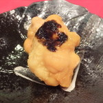鮨処 美な味 - 雲丹