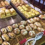 Pannotakumihitomikoubou - パン売り場