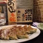 寅〝ちゃん - オススメ焼き餃子♪