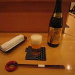 24802819 - 瓶ビール:ヱビス