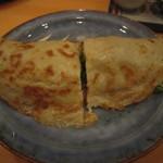 24802826 - 「蕎麦クレープ」