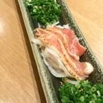 福栄組合 はかた地どり生産者 川崎ラゾーナ -