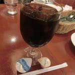 カフェ マ・メゾン - 食後はアイシー!