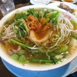 じゅんちゃん - 龍馬ラーメン(もう食べてOK)
