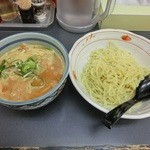 麺や ぼんず - 旨辛みそ(800円)