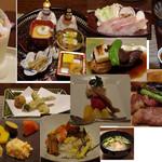 24807801 - 夕食