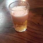 そば元 - 瓶ビール