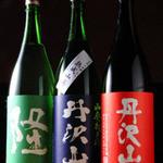 魚國 - おすすめ神奈川の地酒