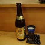 24811954 - セルフビール600円