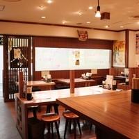 山野屋 - 美味しいお蕎麦と料理をゆっくり楽しんで下さい。