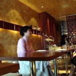 カフェレストラン きたら - 店内