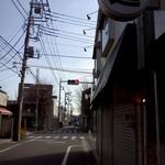 あわキッチン - 仙川駅から徒歩5分程度