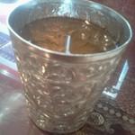 バーンヤティカー - 名前がわからないけどうまいお茶
