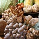 やけぼっくい - 旬の野菜を全国からセレクトしています。