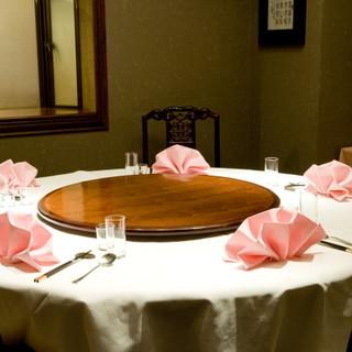 新世界菜館 - メイン写真: