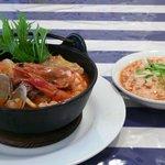 アルヴェアーレ - 料理写真:イタリアン海鮮鍋