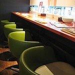アカツキ - 内緒のお話はこちらの席で!!または一人になりたい人・・・