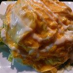 葉菜花 - マスターお勧めの一番人気のサラダ